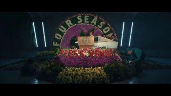 Fiverr Super Bowl 2021 TV Spot, 'Opportunity Knocks' - Thumbnail 5
