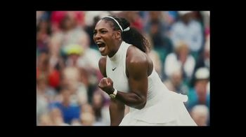 Michelob ULTRA Super Bowl 2021 TV Spot, 'Happy' Featuring Serena Williams, Song by A Tribe Called Quest - Thumbnail 1