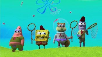 Paramount+ Kamp Koral and The Spongebob Movie: Sponge on the Run Super Bowl 2021 TV Spot, \'Ready\'