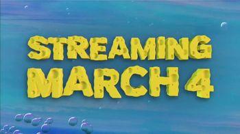 Paramount+ Kamp Koral and The Spongebob Movie: Sponge on the Run Super Bowl 2021 TV Spot, 'Ready' - Thumbnail 8