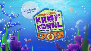Paramount+ Kamp Koral and The Spongebob Movie: Sponge on the Run Super Bowl 2021 TV Spot, 'Ready' - Thumbnail 3