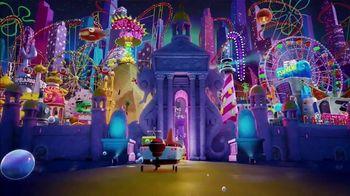 Paramount+ Kamp Koral and The Spongebob Movie: Sponge on the Run Super Bowl 2021 TV Spot, 'Ready' - Thumbnail 4