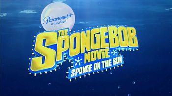 Paramount+ Kamp Koral and The Spongebob Movie: Sponge on the Run Super Bowl 2021 TV Spot, 'Ready' - Thumbnail 5