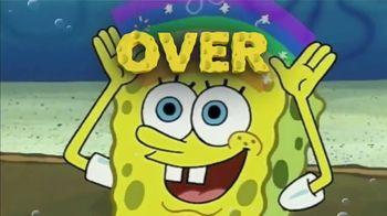 Paramount+ Kamp Koral and The Spongebob Movie: Sponge on the Run Super Bowl 2021 TV Spot, 'Ready' - Thumbnail 6