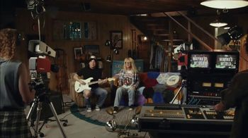 Uber Eats Super Bowl 2021 TV Spot, 'Wayne's World & Cardi B's Shameless Manipulation' Ft. Mike Myers, Dana Carvey, Cardi B - Thumbnail 2
