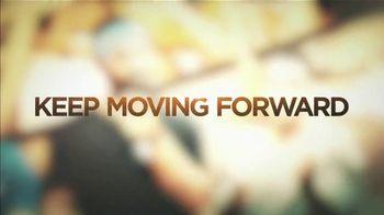Tough as Nails Super Bowl 2021 TV Promo, 'Keep Moving Forward' - Thumbnail 3
