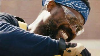 Tough as Nails Super Bowl 2021 TV Promo, 'Keep Moving Forward' - Thumbnail 4