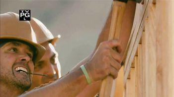 Tough as Nails Super Bowl 2021 TV Promo, 'Keep Moving Forward' - Thumbnail 5