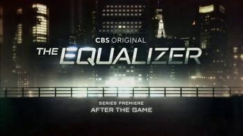 The Equalizer Super Bowl 2021 TV Promo, 'Here Comes the Queen' - Thumbnail 8