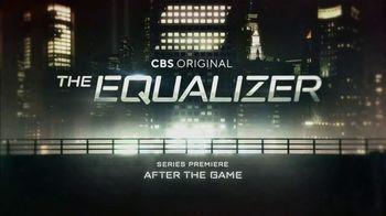 The Equalizer Super Bowl 2021 TV Promo, 'How Many' - Thumbnail 9