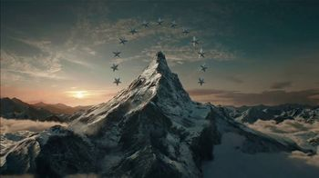 Paramount+ Super Bowl 2021 TV Spot, 'Expedition: Sweet Victory' Featuring Patrick Stewart - Thumbnail 8
