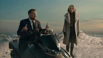 Paramount+ Super Bowl 2021 TV Spot, 'Expedition: Sweet Victory' Featuring Patrick Stewart - Thumbnail 3