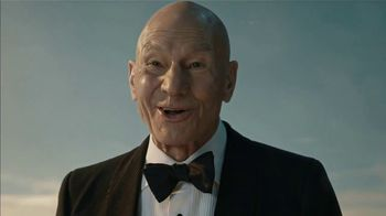Paramount+ Super Bowl 2021 TV Spot, 'Expedition: Sweet Victory' Featuring Patrick Stewart - Thumbnail 4