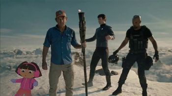 Paramount+ Super Bowl 2021 TV Spot, 'Expedition: Sweet Victory' Featuring Patrick Stewart - Thumbnail 5