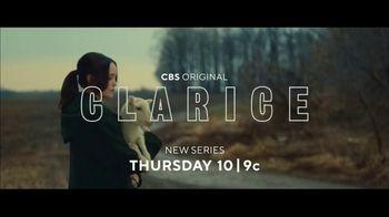 Clarice Super Bowl 2021 TV Promo, 'Heavy' - Thumbnail 7
