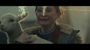 Clarice Super Bowl 2021 TV Promo, 'Heavy'