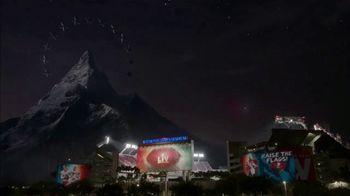 Paramount+ Super Bowl 2021 TV Spot, 'Breathtaking' - 1 commercial airings