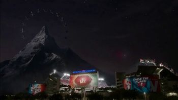 Paramount+ Super Bowl 2021 TV Spot, 'Breathtaking' - Thumbnail 1