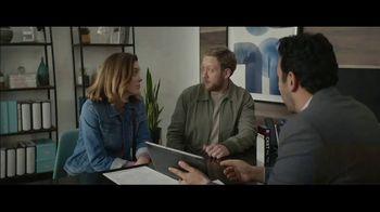 Rocket Mortgage Super Bowl 2021 TV Spot,  'Certain Is Better' Featuring Tracy Morgan, Joey Bosa - Thumbnail 8