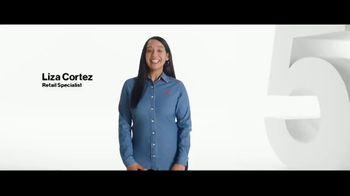 Verizon TV Spot, 'Discovery+, Disney Bundle y Galaxy S21' [Spanish] - Thumbnail 1