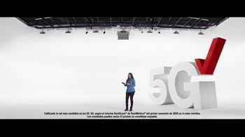 Verizon TV Spot, 'Discovery+, Disney Bundle y Galaxy S21' [Spanish] - Thumbnail 2