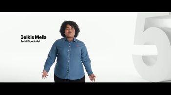 Verizon TV Spot, 'Discovery+, Disney Bundle y Galaxy S21' [Spanish] - Thumbnail 6