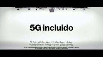 Verizon TV Spot, 'Discovery+, Disney Bundle y Galaxy S21' [Spanish] - Thumbnail 9