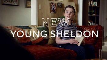 CBS Super Bowl 2021 TV Promo, 'New Comedy' - Thumbnail 4