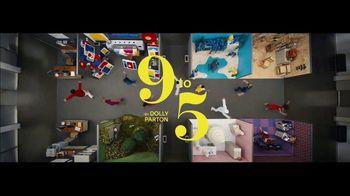 Squarespace Super Bowl 2021 TV Spot, '5 to 9 by Dolly Parton' - Thumbnail 9