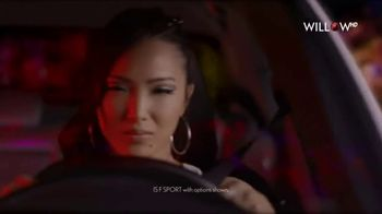 2021 Lexus IS TV Spot, 'All In and More' Song by Yetep [T1] - Thumbnail 3