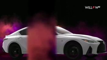 2021 Lexus IS TV Spot, 'All In and More' Song by Yetep [T1] - Thumbnail 4