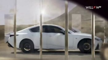 2021 Lexus IS TV Spot, 'All In and More' Song by Yetep [T1] - Thumbnail 5
