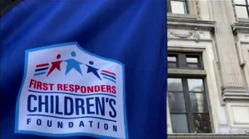 First Responders Children's Foundation TV Spot, 'First Responders' - Thumbnail 10