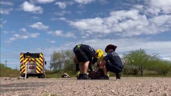 First Responders Children's Foundation TV Spot, 'First Responders' - Thumbnail 5