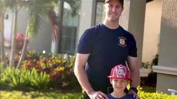 First Responders Children's Foundation TV Spot, 'First Responders'