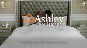 Ashley HomeStore Presidents Day Mattress Marathon TV Spot, '50% Off' - Thumbnail 9