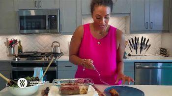 WW Digital 360 TV Spot, 'Coaching Community: 40% Off Plus Cooking Kit' - Thumbnail 4
