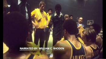 The Undefeated TV Spot, '1975 NBA Finals' - Thumbnail 3