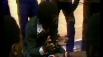 The Undefeated TV Spot, '1975 NBA Finals' - Thumbnail 5