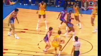 The Undefeated TV Spot, '1975 NBA Finals' - Thumbnail 7