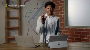 Microsoft Surface Pro 7 TV Spot, 'The Better Choice: $799' - Thumbnail 7