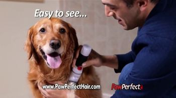 Paw Perfect Hair Trimming System TV Spot, 'Double Offer'