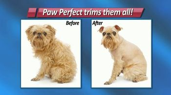 Paw Perfect Hair Trimming System TV Spot, 'Double Offer' - Thumbnail 5