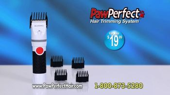 Paw Perfect Hair Trimming System TV Spot, 'Double Offer' - Thumbnail 7