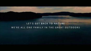Bass Pro Shops Super Bowl 2021 TV Spot, 'Get Back to Nature' Song by Jon Cotton, Ben Niblett - Thumbnail 8