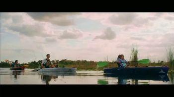 Bass Pro Shops Super Bowl 2021 TV Spot, 'Get Back to Nature' Song by Jon Cotton, Ben Niblett - Thumbnail 6
