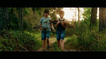 Bass Pro Shops Super Bowl 2021 TV Spot, 'Get Back to Nature' Song by Jon Cotton, Ben Niblett - Thumbnail 7