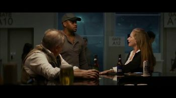 Anheuser-Busch Super Bowl 2021 TV Spot, 'Let's Grab a Beer' - Thumbnail 4