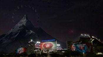 Paramount+ Super Bowl 2021 TV Spot, 'Everest' - Thumbnail 2