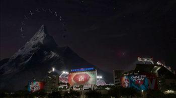 Paramount+ Super Bowl 2021 TV Spot, 'Everest' - Thumbnail 4
